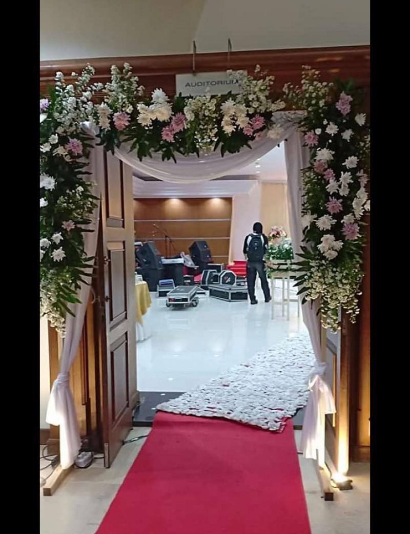 Electra wedding organizer